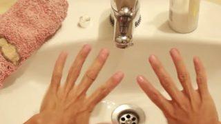 Coronavirus: ¿Cómo lavarse las manos correctamente?