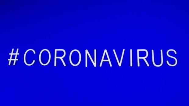 El coronavirus las redes