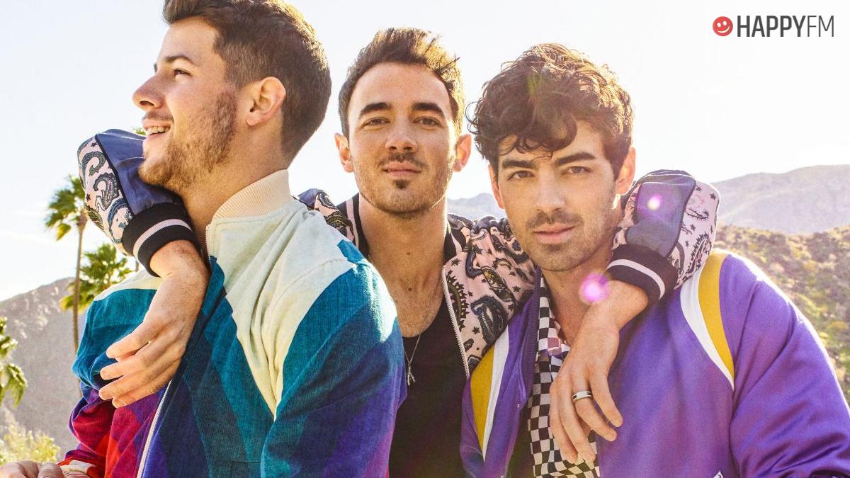 Jonas Brothers podría anunciar pronto nuevo álbum