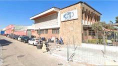 Fábrica de Magneti Marelli en Barberá del Vallés (Barcelona)