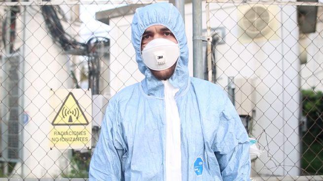 zorman coronavirus video polemica japon