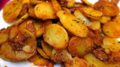 Trucos para cocinar la patata frita perfecta