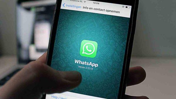 WhatssApp infidelidades