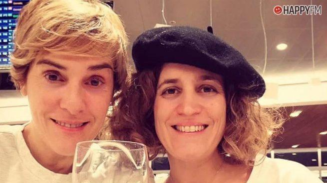 Anabel Alonso será madre a los 55 años