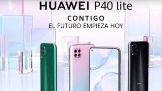 Huawei P40 Lite: Características del nuevo modelo de gama media