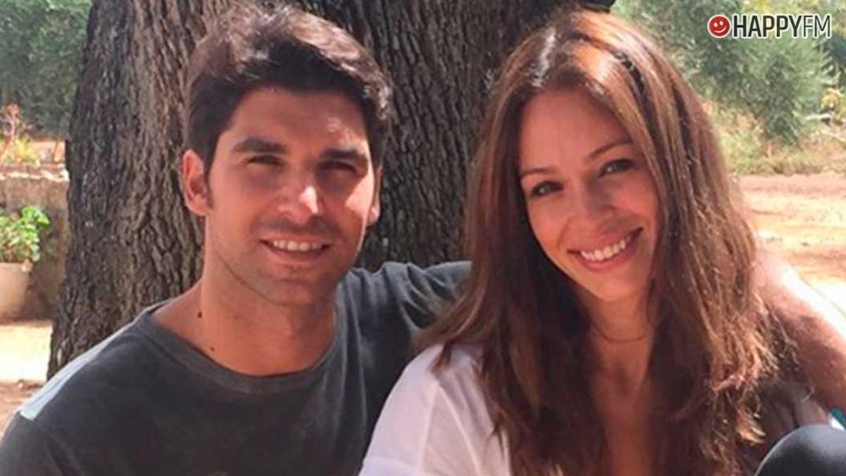 Cayetano Rivera y Eva González disfrutan de la calma