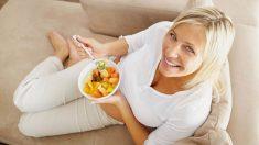 Descubre como puedes aumentar la fertilidad después de los 40