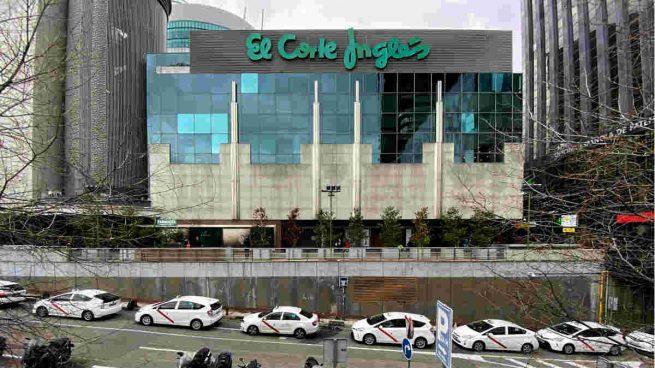 La patronal de El Corte Inglés pide a Pedro Sánchez que no convierta la economía en un «infierno fiscal»