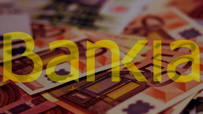 La fusión con Caixabank valora a Bankia en 4.300 millones de euros