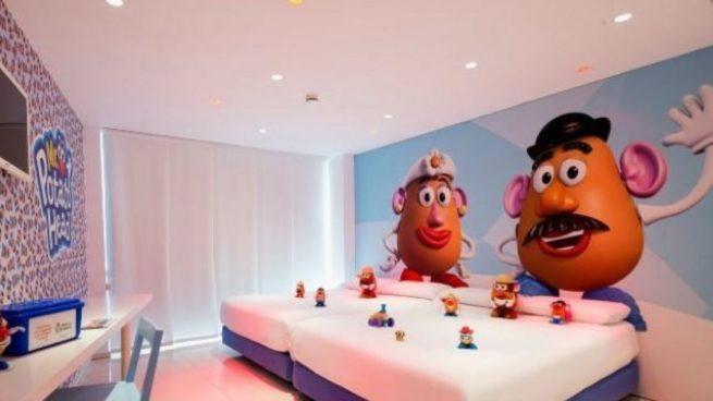 En los últimos años parece que cada vez hay más hoteles temáticos más curiosos.