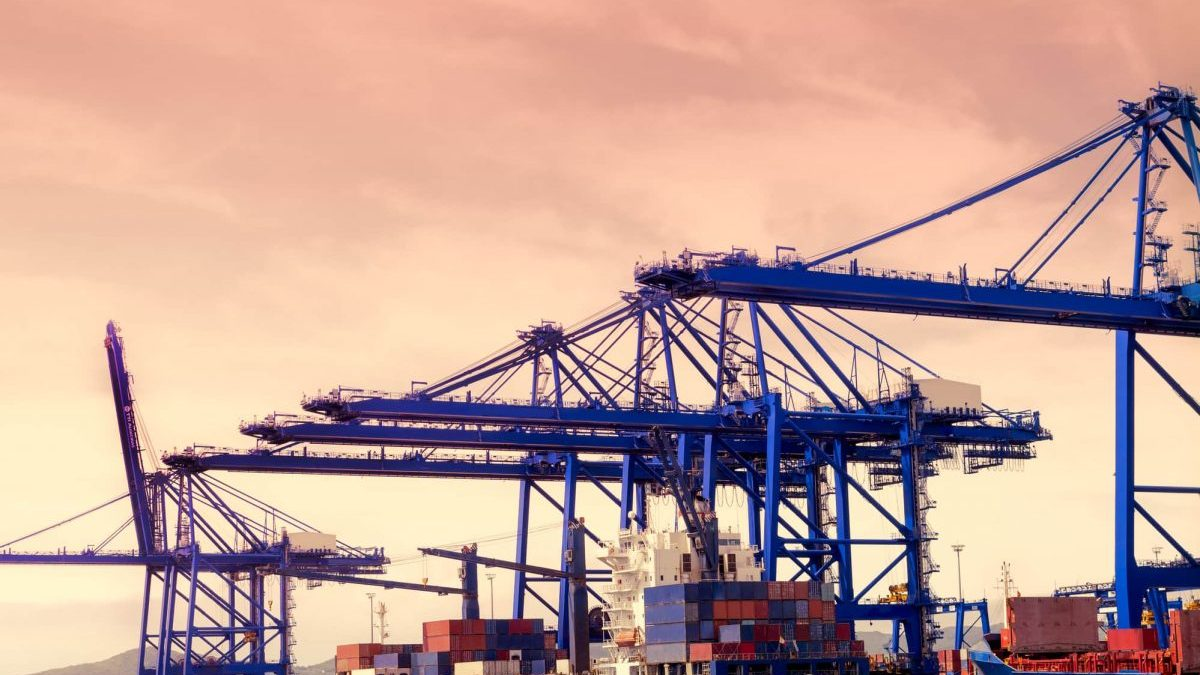 Puerto de Cádiz @Istock