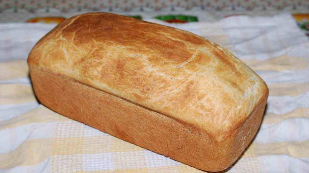 ¿Cómo hacer pan de nata?