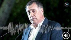Ex vicedircom de Pedro Sánchez, Alberto Pozas.