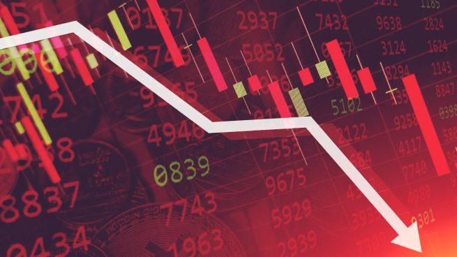 La Bolsa pierde más de 60.000 millones mientras se duplican los especuladores que ganan cuando cae el Ibex