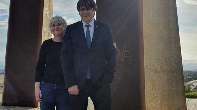 brexit Carles Puigdemont