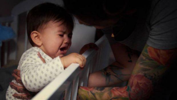 Destete nocturno, cómo enseñar a los niños a dormir toda la noche