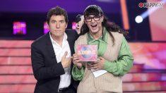 Jorge González gana la gala de Tu cara me suena