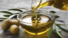 Beneficios del aceite de oliva virgen en ayunas