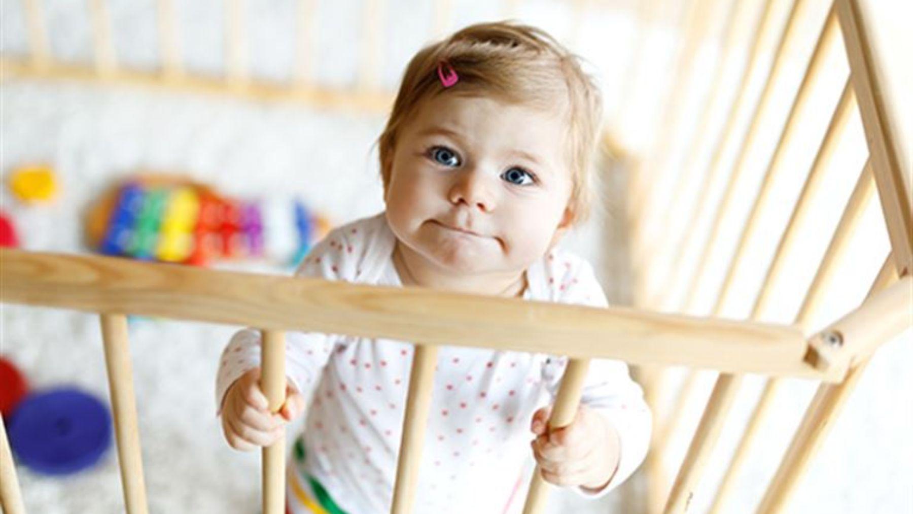 Conozcamos los pros y los contras del parque para el bebé