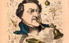 Tal día como hoy, 29 de febrero de 1792 nace Gioacchino Rossini.
