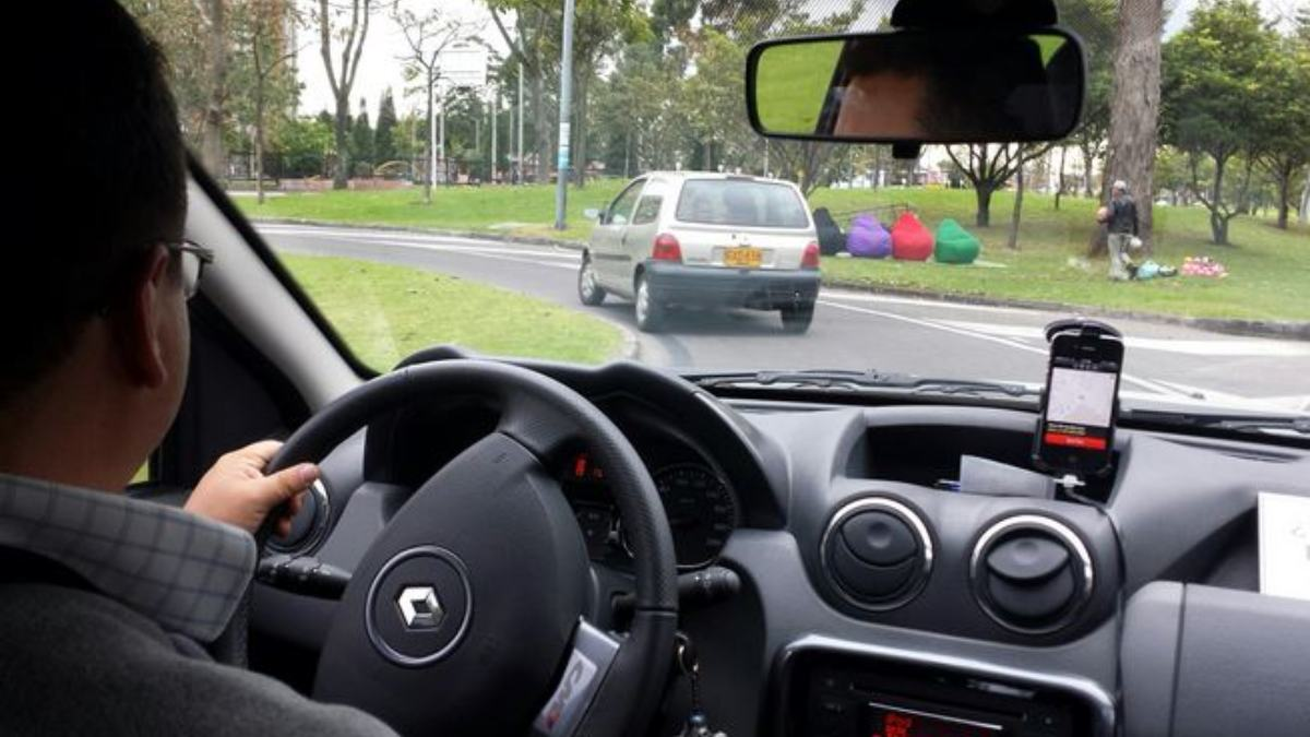¿Estrés al volante? Descubre por qué y cómo evitarlo