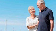 ¿Cómo pasear a nuestros mayores?