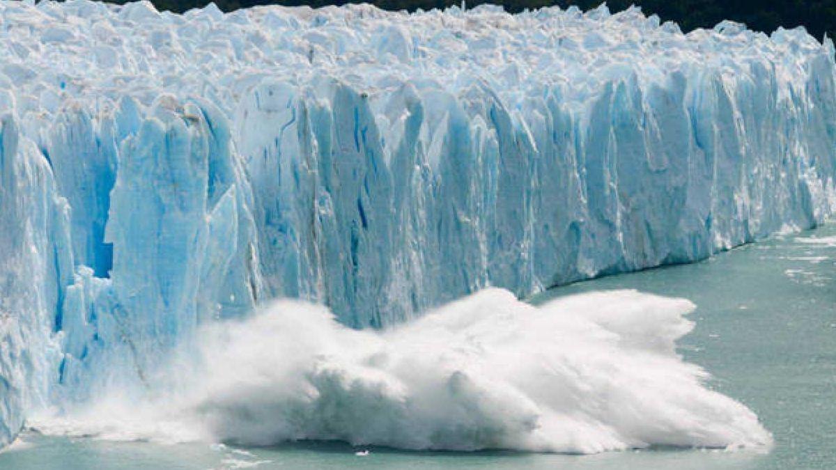 El calentamiento global liberará 33 virus que existían hace 15000 años