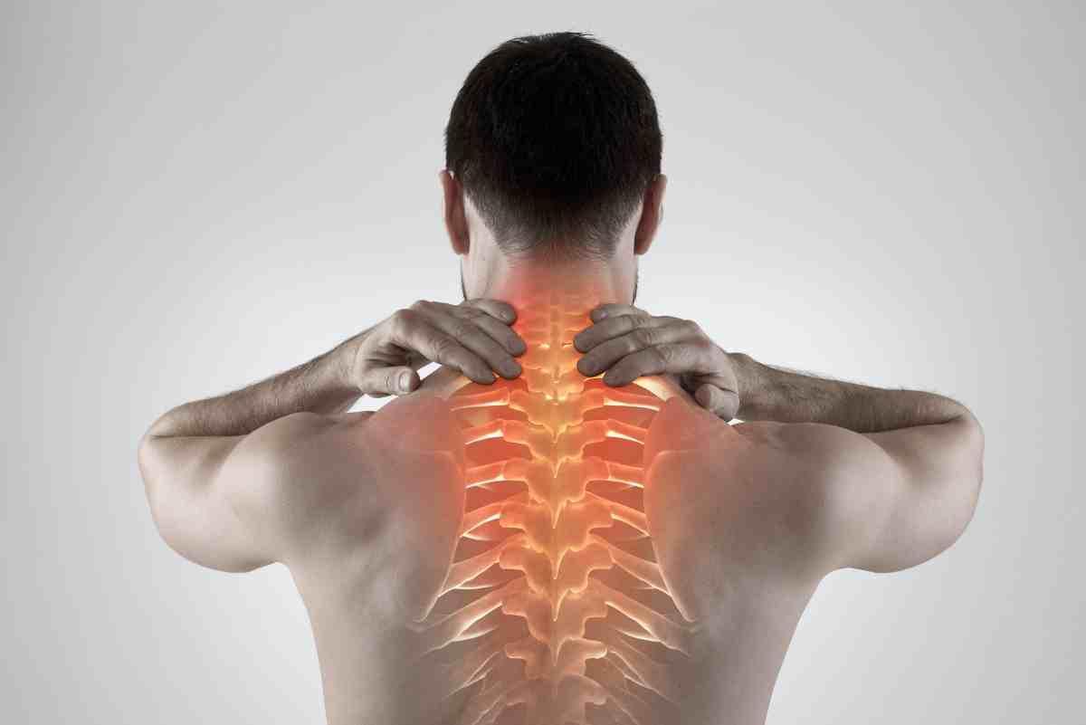 Tips para cuidar nuestra médula espinal