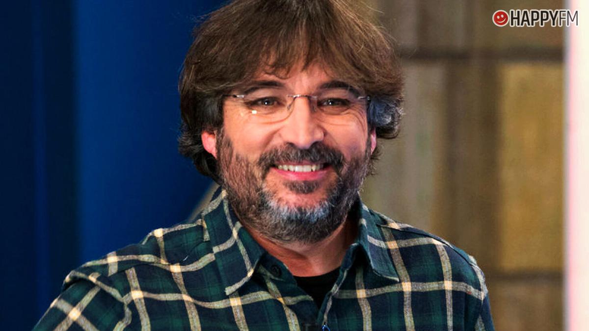 Jordi Évole, protagonista de esta entrevista a Santiago Cobos