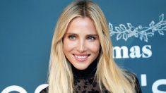 Instagram: Elsa Pataky disfruta de una cuarenta de lujo con mechas y meditación
