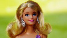 Barbie es la muñeca más famosa de la historia