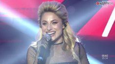 Natalia Gordienko representará a Moldavia en Eurovisión 2020