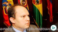 Nervis Villalobos, ex ministro de Energía venezolano.