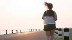 La carrera es uno de los mejores ejercicios para perder peso