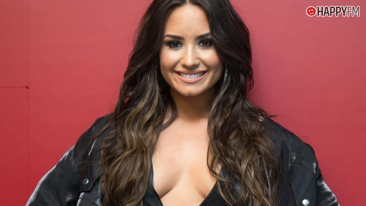 Demi Lovato, a punto de publicar nuevo single