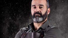 Miguel Ángel Gil ha estado en 'Forjado a fuego'