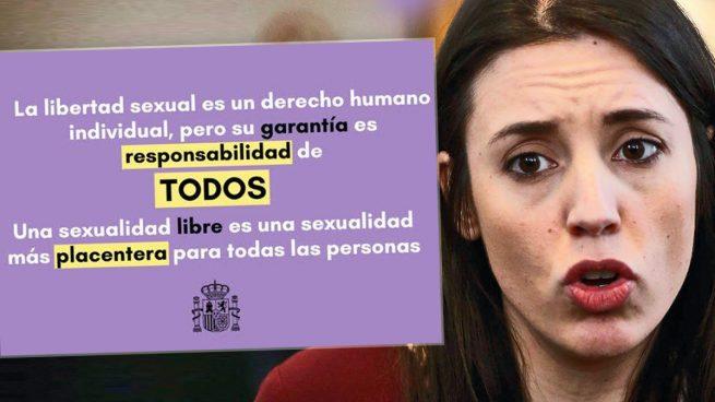 Igualdad olvida el lenguaje inclusivo