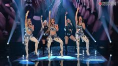 Hurricane consiguen representar a Serbia en Eurovisión 2020