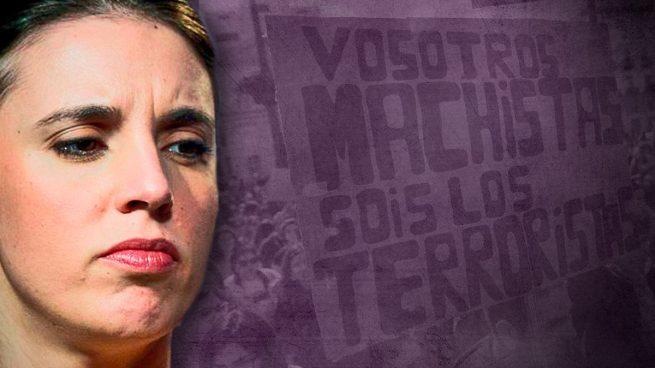 Montero ante la nueva 'Juana Rivas': «Haremos lo que esté en nuestra mano para que no entre en prisión»