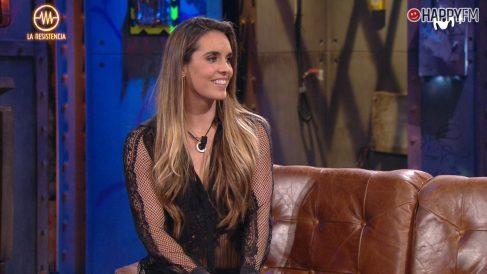 Ona Carbonell anuncia que está embarazada