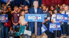 Joe Biden (Foto: EP)