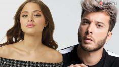 Blas Cantó y Stefania, participantes de Eurovision 2020