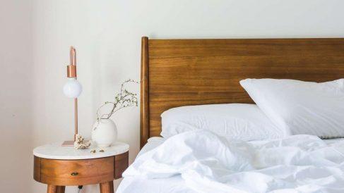Un buen colchón nos permite descansar mejor