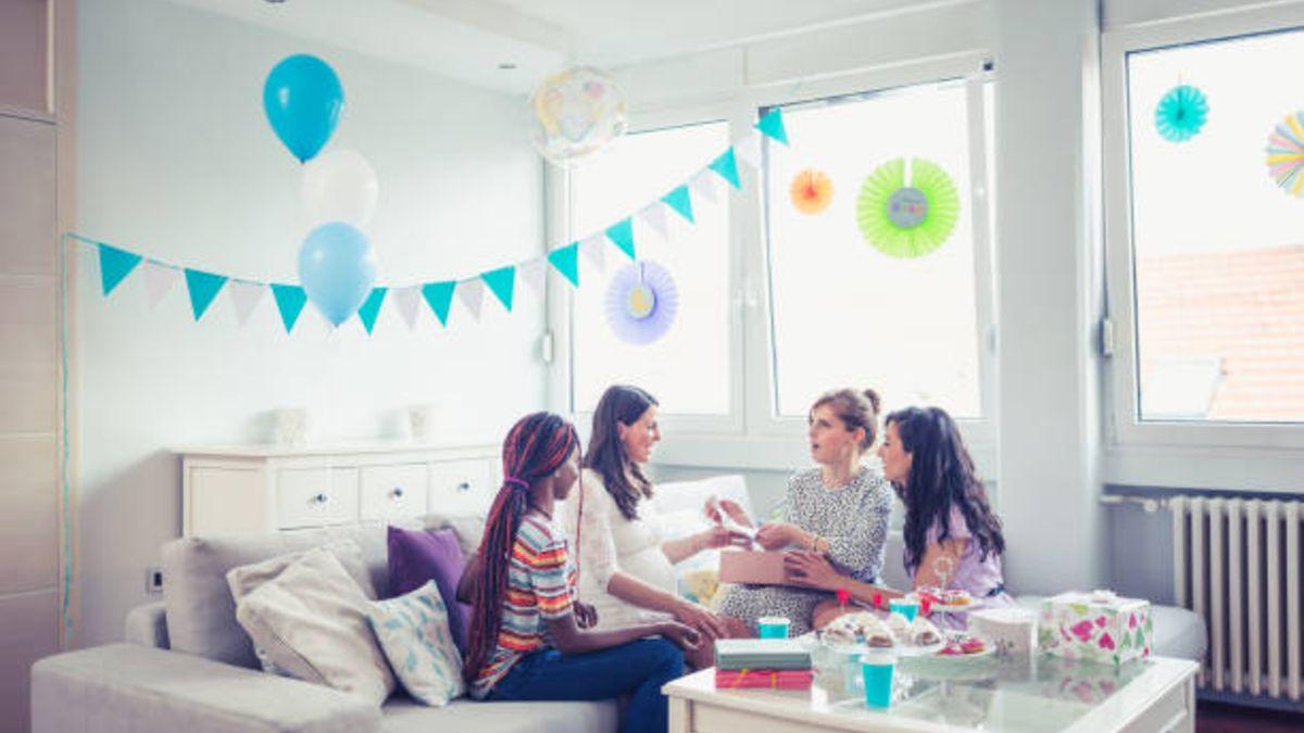 Descubre algunas ideas originales para poder anunciar el embarazo