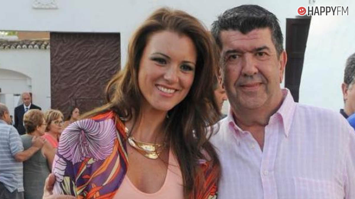 María Jesús Ruiz y José María Gil Silgado