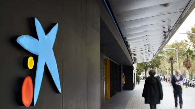 Oficinas de CaixaBank @CaixaBank