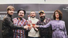 'Academia', el nuevo vino rosado de Ponte da Boga en colaboración con Eladio y los Seres Queridos. @PontedaBoga