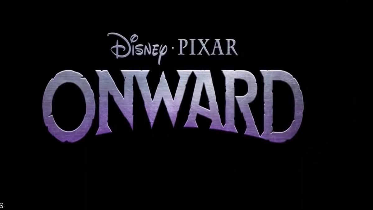 Así es el tráiler de 'Onward' la última película de Pixar
