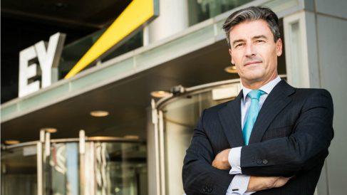 Federico Linares, CEO de EY España