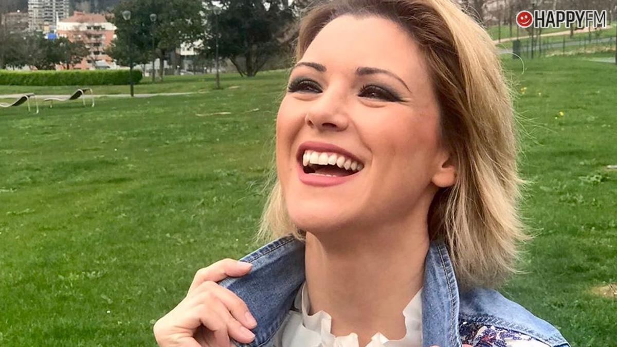 María Jesús Ruiz reacciona a la hospitalización de José María Gil Silgado